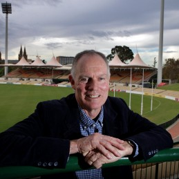 Greg Chappell, Cricket Speaker