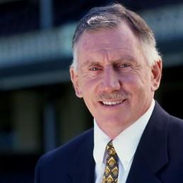 Ian Chappell, Cricket Speaker