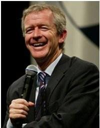 Ian Cover, AFL Speaker