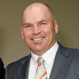 Jason Dunstall, AFL Speaker