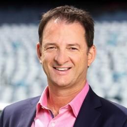 Mark Waugh, Cricket Speaker