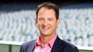 Mark Waugh, Cricket Speaker