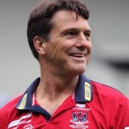 Paul Roos, AFL Speaker