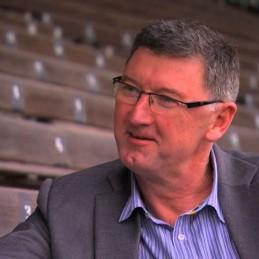 Simon Madden, AFL Speaker