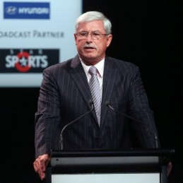 Sir Richard Hadlee, Cricket Speaker