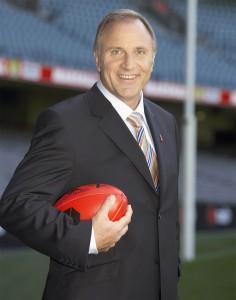 Tim Watson, AFL Speaker