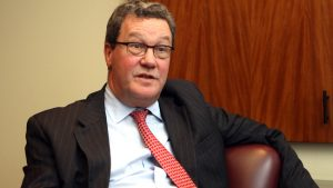 Alexander Downer, Business Speaker