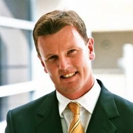 Anthony Bell, Finance Speaker