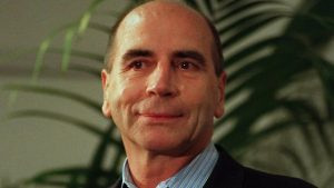 Bernie Fraser, Business Speaker