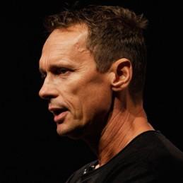 Craig Davis, Business Speaker