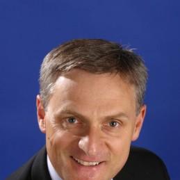 James Dunn, Finance Speaker