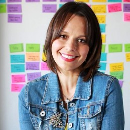 Mia Freedman,Business Speaker