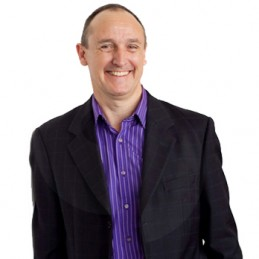 Nigel Colin, Business Speaker
