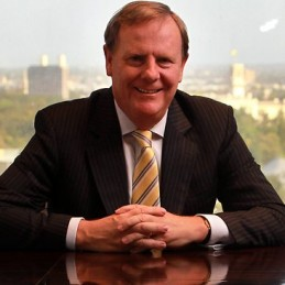 Peter Costello, Political Speaker