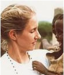 Phoebe Fraser, Inspirational Speaker