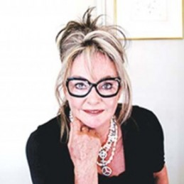 Sally Browne, Motivational Speaker