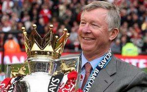 Sir Alex Ferguson, Soccer Speaker