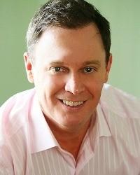 Darryl Blake, Business Speaker
