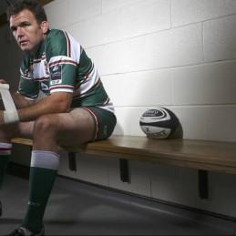 Owen Finegan, Rugby Speaker