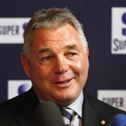 Rod Macqueen, Rugby Speaker