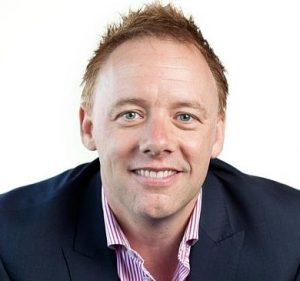 Jason Cunningham, Business Speaker
