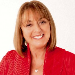 Denise Drysdale, Comedian