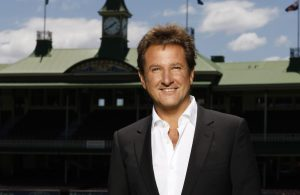 Mark Nicholas Cricket Speaker