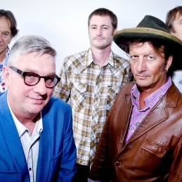 Mental as Anything, Band
