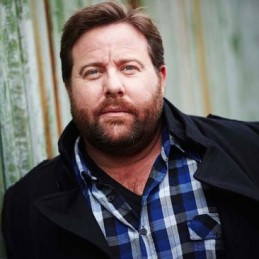 Shane Jacobson, Comedian