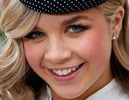 Emma Freedman, Horse Racing Speaker