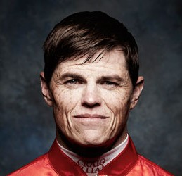 Craig Williams, Horse Racing Speaker