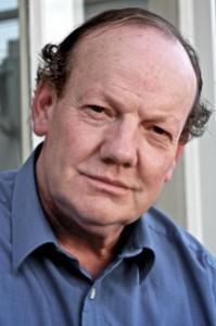 Tony Rickards, Horse Racing Speaker