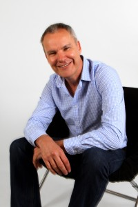 Paul Breen, Business Speaker