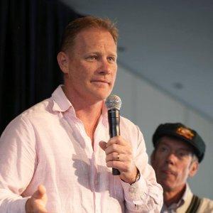 Nathan Burke, AFL Speaker
