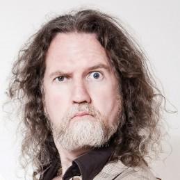 Dave Callan, Comedian