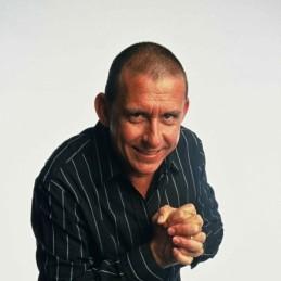 Peter Rowsthorn, Comedian