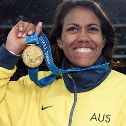 Cathy Freeman, Motivational Speaker