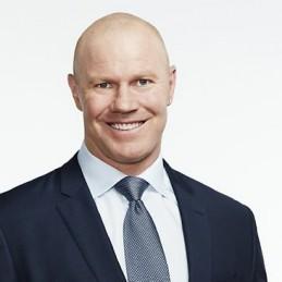 Barry Hall, AFL Speaker