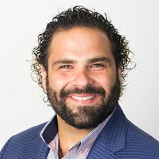 Andrew Morello, Speaker