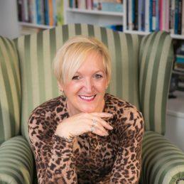 Avril Henry, Speaker