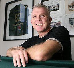 Craig McDermott, Cricket Speaker