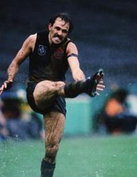 Dale Weightman, AFL Speaker