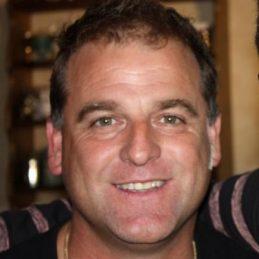 Darren Berry, Cricket Speaker
