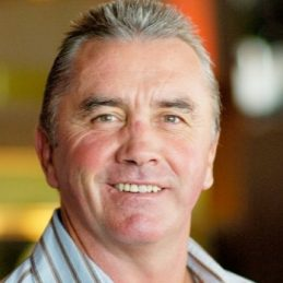Tony Shaw, AFL Speaker