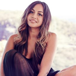 Jessica Mauboy, Entertainment