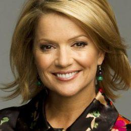 Sandra Sully, Speaker