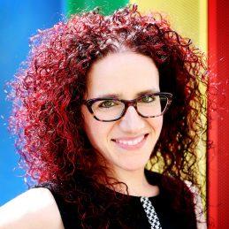 Jordana Borensztajn, Social Media Speaker