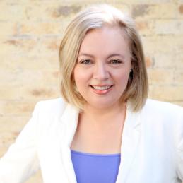 Karen Schmidt, Leadership Speaker