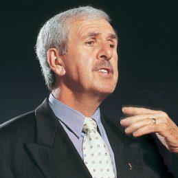 Barry Urquhart, Keynote Speaker