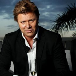 Richard Wilkins, MC